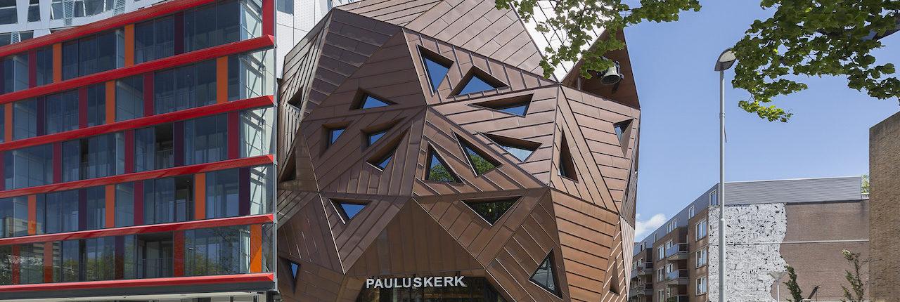 Pauluskerk Rotterdam II