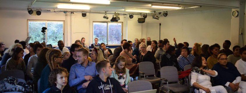 Geloven in Spangen | Kerken010