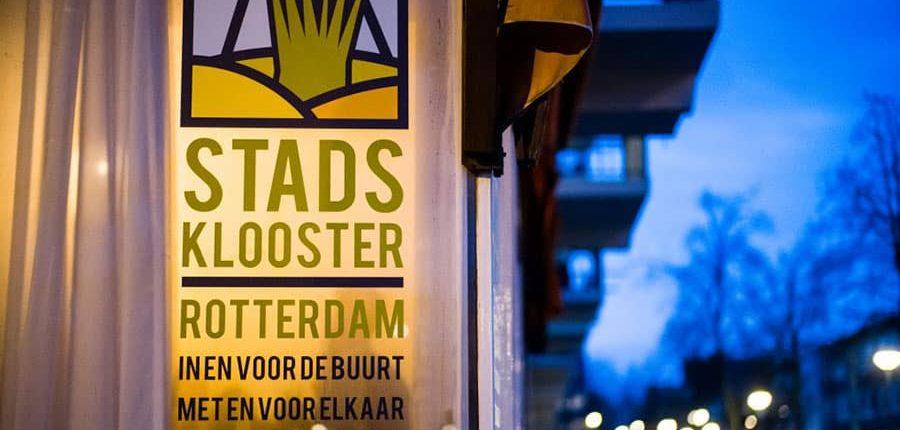 Stadsklooster Rotterdam