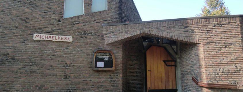 Michaëlkerk Rotterdam