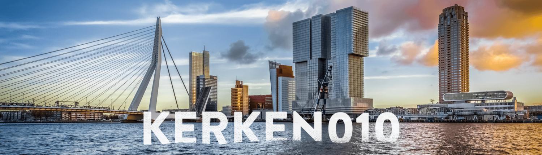 Banner Kerken010 | Kerken in Rotterdam